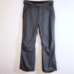 Columbia Omni-shield Womens Medium Belted Pants